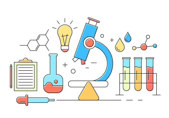 روش صحیح مطالعه شیمی از اوج یادگیری