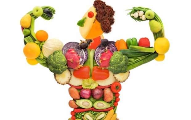 بررسی تغذیه کنکوری ها توسط اوج یادگیری